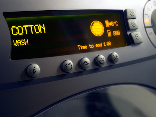 The Washer & Dryer Pros Story
